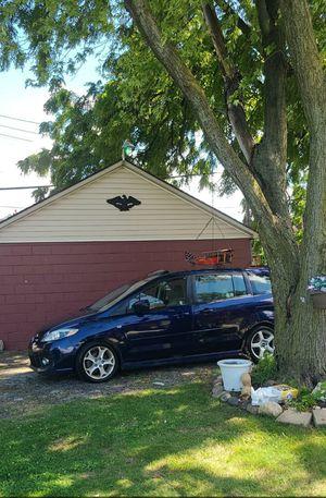 2009 Mazda 5 for Sale in Detroit, MI