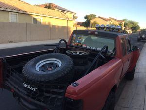 1999 Ford Ranger for Sale in Phoenix, AZ
