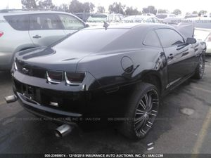 2011 CHEVY CAMARO PARTING OUT for Sale in Irwindale, CA
