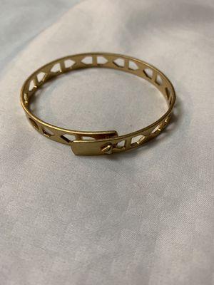 Madewell Bracelet and Hoop Earring Bundle for Sale in West Hartford, CT