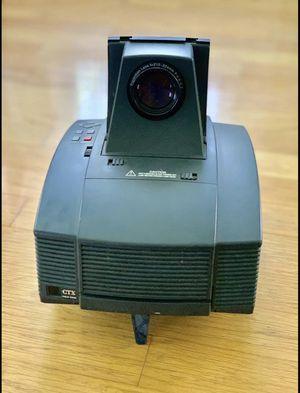 CTX EzPro Video Projetor for Sale in Bainbridge, NY