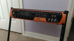 Pro tools 10.3 / Avid Eleven Rack for Sale in Winter Haven, FL