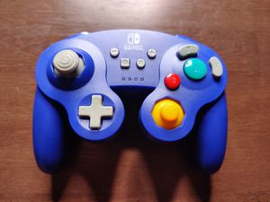 Nintendo Switch GameCube Controller Wireless for Sale in Hialeah, FL