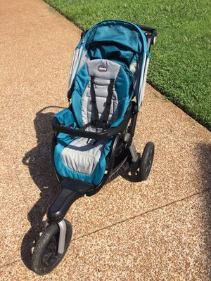 Chicco Activ3 Jogging Stroller - Polaris for Sale in Brentwood, TN