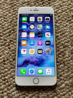 Boost Mobile / Sprint Iphone 6S Plus ( $100 FIRM ) for Sale in Newport News, VA