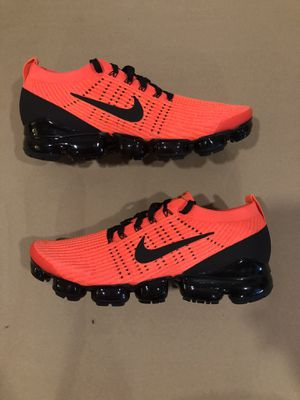 Nike Air Vapormax FlyKnit 3s Size 12 for Sale in Houston, TX