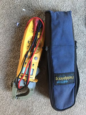 Fieldpiece compact clamp meter for Sale in Uvalda, GA