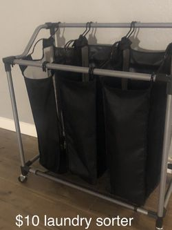 Laundry Sorter for Sale in Tualatin,  OR
