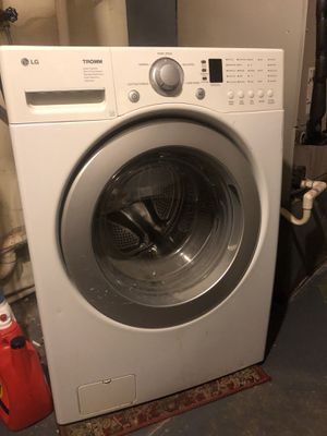 LG Washer for Sale in Springfield, VA