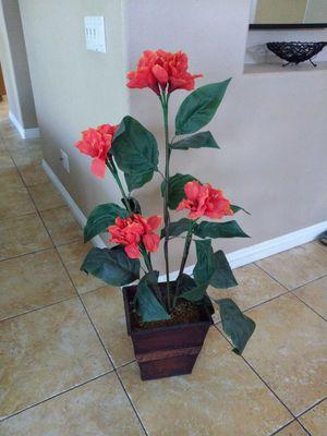 Decorative flowers for Sale in Rancho Santa Margarita, CA