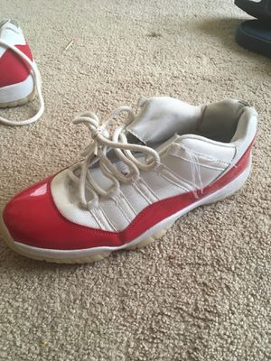Air Jordan Cherry 11 for Sale in Pflugerville, TX