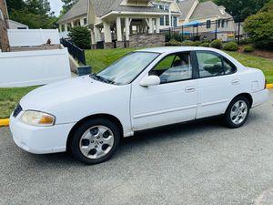 2006 Nissan Sentra for Sale in Richmond, VA