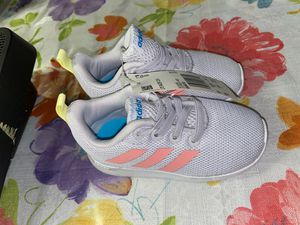 Adidas toddler shoes for Sale in Des Plaines, IL
