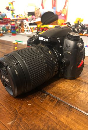 Nikon camera for Sale in Arlington Heights, IL