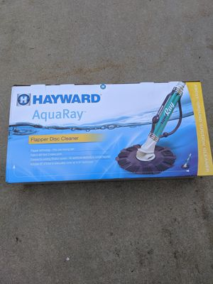 Hayward AquaRay pool cleaner for Sale in Minooka, IL