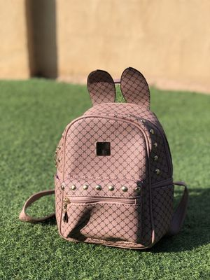 Pink bunny backpack for Sale in Los Angeles, CA