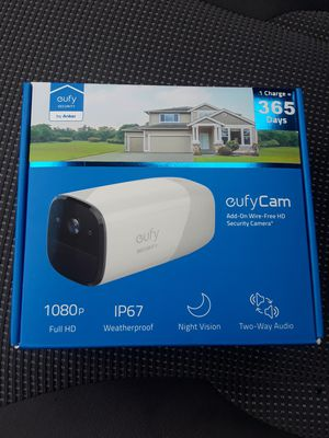 Anker eufy security cam for Sale in Portland, OR