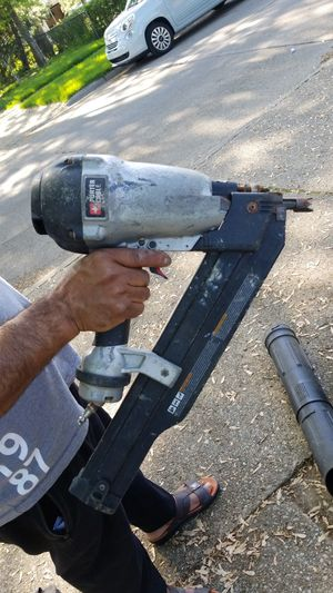Nail Gun for Sale in Dearborn, MI