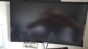Samsung curved monitor for Sale in Katy, TX