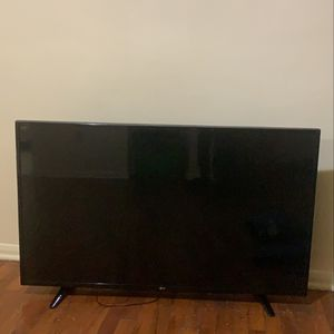 LG 55 Inch Tv for Sale in Pittsburgh, PA