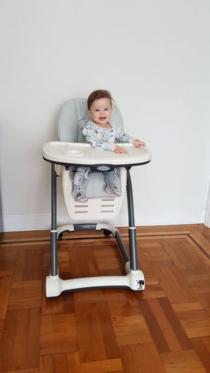 Graco blossom high chair 6 in 1 for Sale in Brooklyn, NY