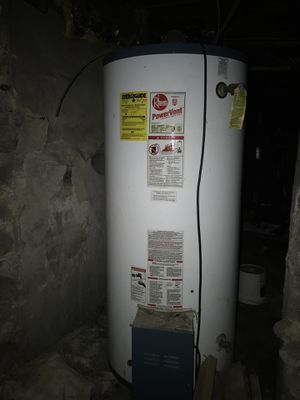 Water tank heater for Sale in Lake City, MI