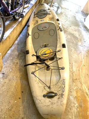 Kayak/stand up paddle for Sale in Colma, CA