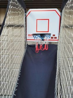 Huffy Sport Indoor Basketball Game With Electronic Sound And Lights Scoreboard for Sale in Gresham,  OR