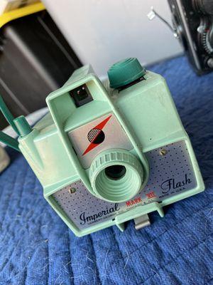 Antique Camera! Imperial Mark 7! for Sale in Adelanto, CA