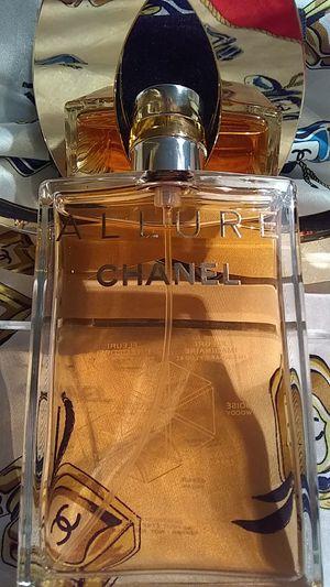 Chanel Allure eau de parfum for Sale in Houston, TX