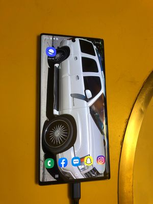 Samsung galaxy note 10+ for Sale in Fresno, CA