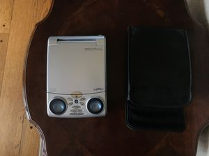 Vintage CD player for Sale in Fresno, CA