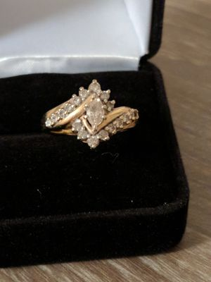 Wedding ring for Sale in Lake Wales, FL