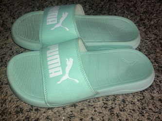 Puma Slides for Sale in Raleigh,  NC
