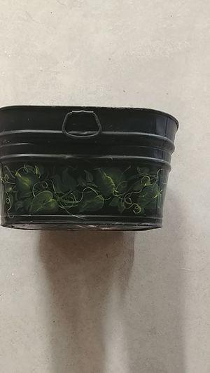 Steel bucket for Sale in Lovettsville, VA