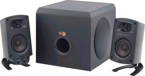 Klipsch Promedia 2.1 THX certified desktop speaker system for Sale in Bloomington, IL