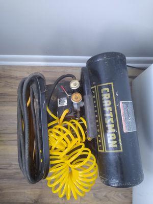 Compressor, good condition. for Sale in Nashville, TN