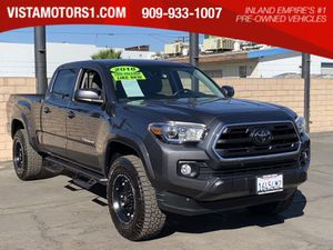 2018 Toyota Tacoma for Sale in Ontario, CA