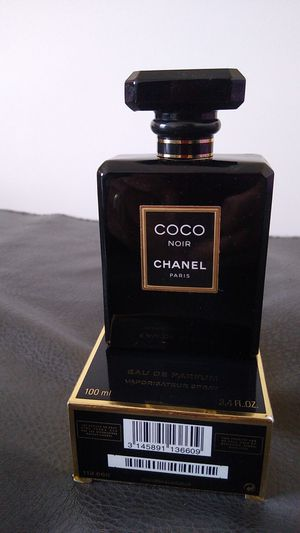 Brand New perfume Coco Chanel 3.4oz..$90 Best offer.beaumount California.. no delivered for Sale in Beaumont, CA