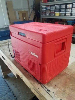 Marlboro cooler for Sale in Bartlett, IL