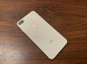 Unlocked iPhone 8 Plus Gold 256GB Open 📦 like New no Dents no Scratches. for Sale in Washington, DC