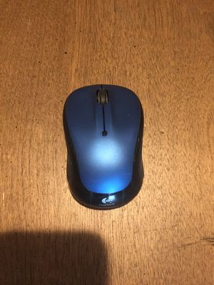 Wireless USB Computer Mouse for Sale in Colorado Springs, CO