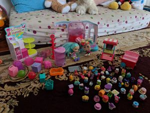 Shopkins lot for Sale in Boyds, MD