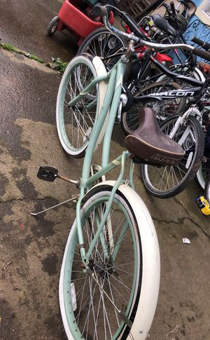 Old style bikes for Sale in Portland, OR