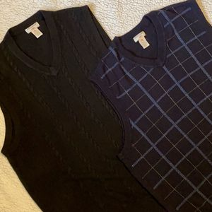Men's Dockers Knit Sweater Vest Bundle for Sale in Delta, OH