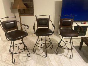 Bar stools for Sale in Avondale, AZ