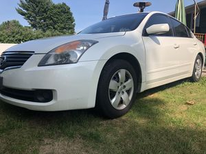 2007 NISSAN ALTIMA - EXCELLENT CONDITION for Sale in West Hartford, CT