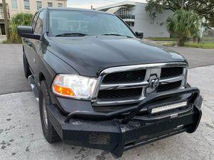 2009 Dodge Ram Pickup 1500 for Sale in Tampa, FL