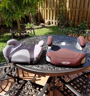 GRACO Car seats good condition (2) for Sale in Miami, FL