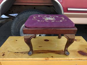 small vintage stool for Sale in Commerce City, CO